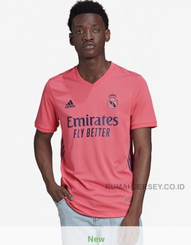Jersey Real Madrid Away 2020-2021 Terbaru | Replika Top Quality